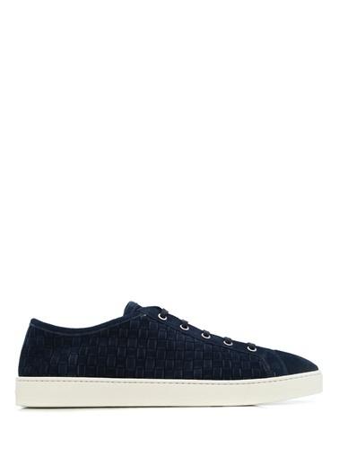 Santoni Lifestyle Ayakkabı Mavi